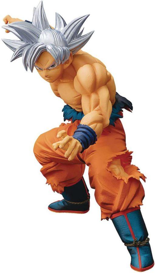Dragon Ball Super Maximatic The Son Goku