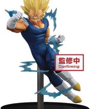 Dragon Ball Z Dokkan Battle Majin Vegeta