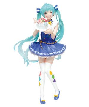 Hatsune Miku Birthday 2019 Figure