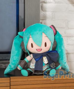 Hatsune Miku Preciality Plush