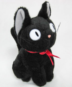 Kikis Delivery Service Jiji Small Plush