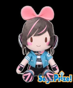 Kizuna AI MEJ Plush AI Games