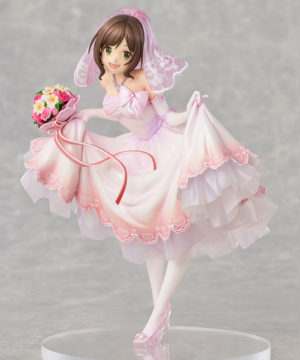 Miku Maekawa Dreaming Bride Ver Limited Edition