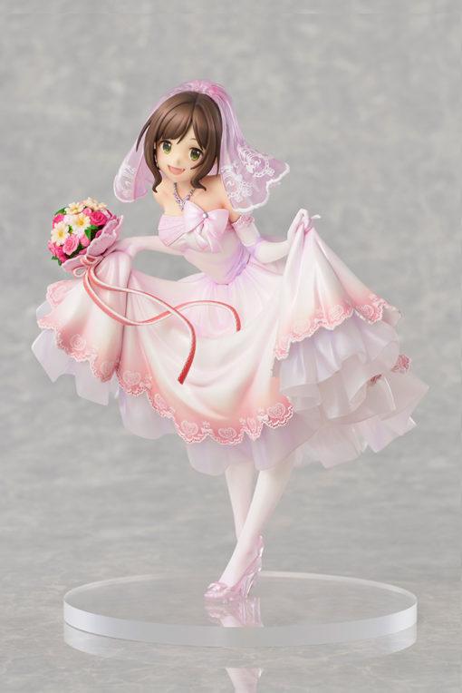Miku Maekawa Dreaming Bride Ver Limited Edition