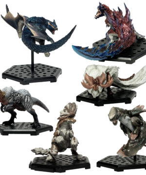 Monster Hunter Figure Builder Standard Model Plus Vol 15