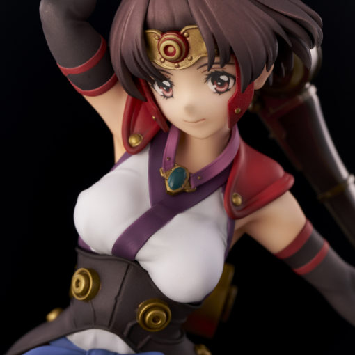 Mumei The Battle of Unato Ver
