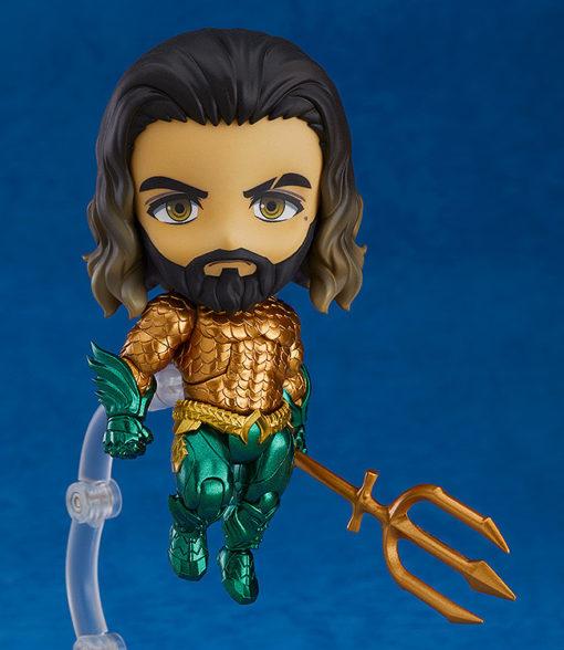 Nendoroid Aquaman Heros Edition