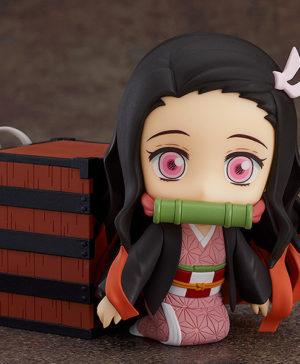 Nendoroid Nezuko Kamado