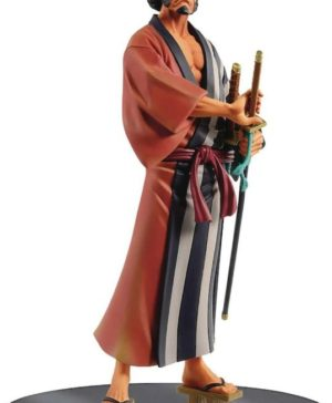 One Piece Kin'emon Wano County Banpresto