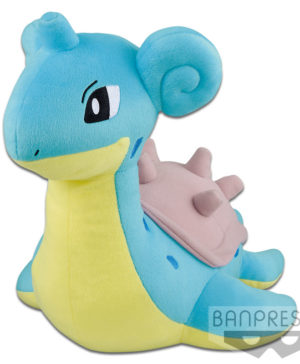 Pokemon Sun Moon Lapras 39368