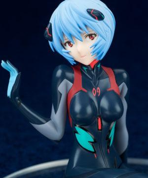 Redo Rei Ayanami Plug Suit Ver