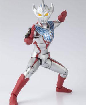 SHFiguarts Ultraman Taiga