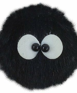 Spirited Away Soot Sprite Brooch