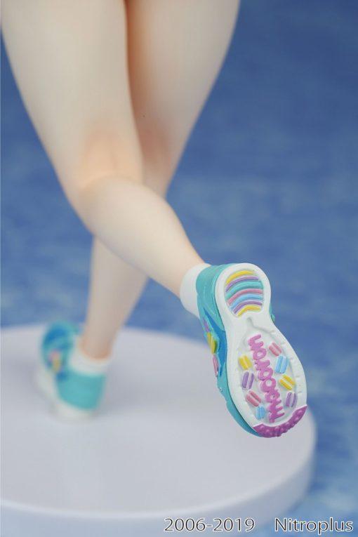 Super Sonico Jogging Ver