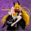 To Love-Ru Darkness Golden Darkness