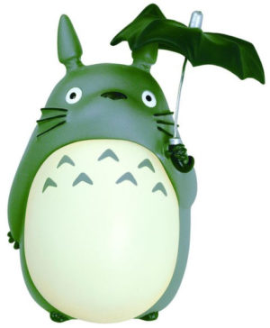 Totoro Large Coin Bank