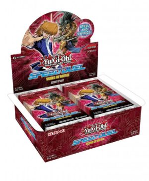 YU-GI-OH! TCG Speed Duel - Scars of the Battle
