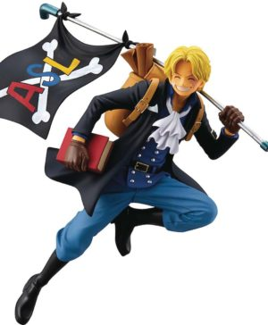 One Piece Sabo by Banpresto.