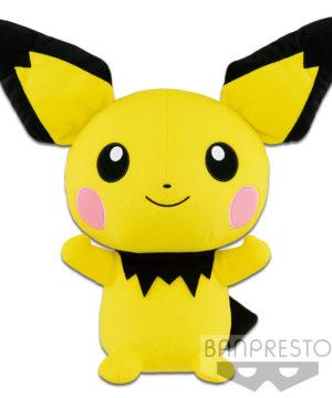 Pokemon Pichu Plush