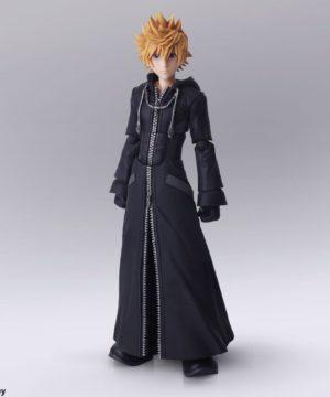 Bring Arts Roxas - Kingdom Hearts III
