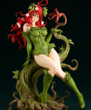 DC Comics Poison Ivy Returns Bishoujo Statue