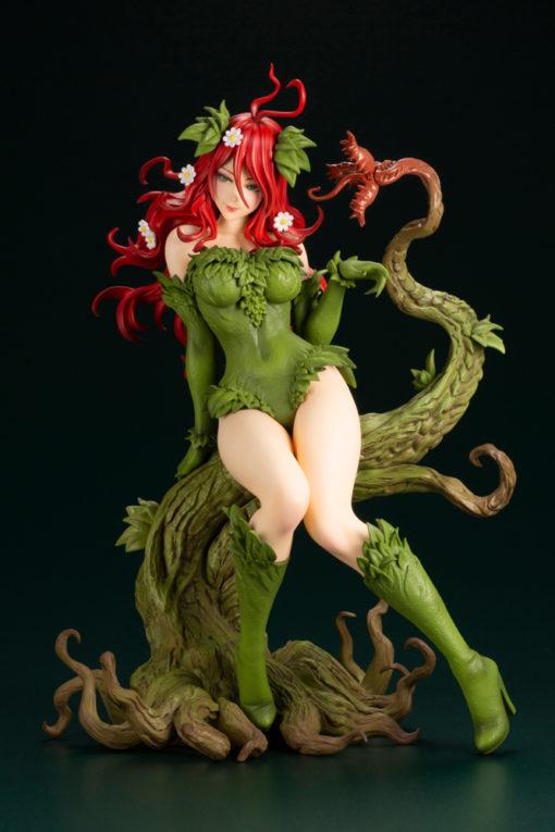 DC Comics Poison Ivy Returns Bishoujo Statue