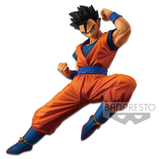 Dragon Ball Super Chosenshiretsuden Gohan