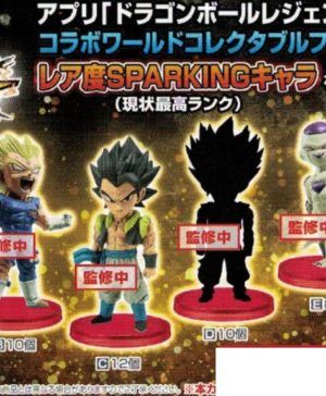 Dragonball Legends Colab WCF