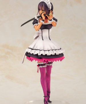 F-ism Girl Sword Maid
