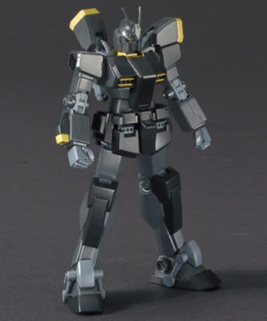 HG GUNDAM LIGHTNING BLACK WARRIOR