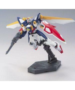 HGAC Wing Gundam