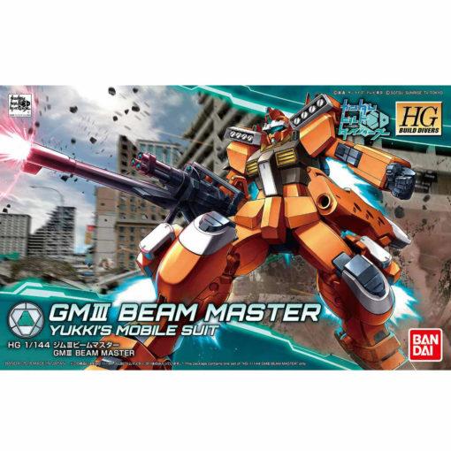 HGBD GM III Beam Master