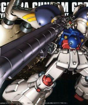 HGUC Gundam GP-02A