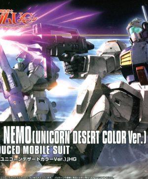 HGUC MSA-003 NEMO