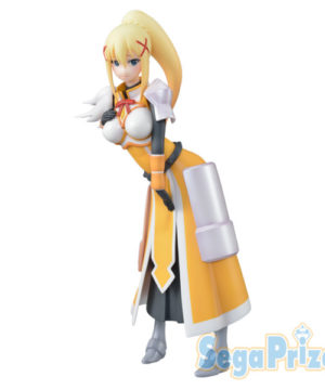 Konosuba Darkness PM Figure