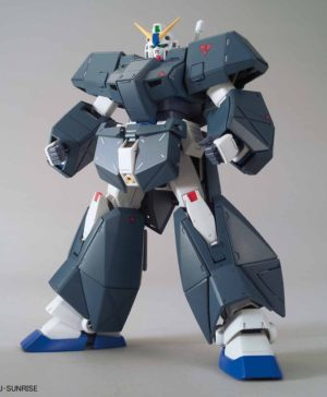 MG GUNDAM NT-1 Ver 2