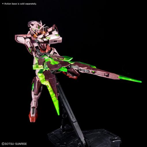 MG OO QAN[T] Trans-Am Mode