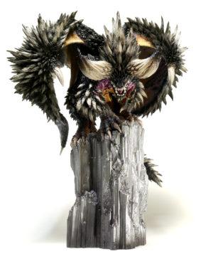 Monster Hunter World Ruiner Nergigante
