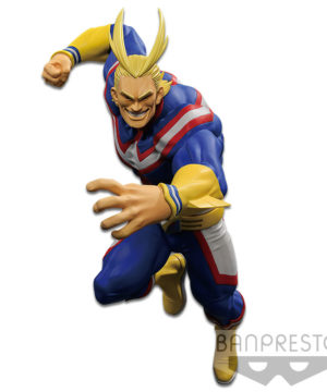 My Hero Academia The Amazing Heroes vol 5 All Might