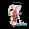Re:Zero Beatrice Dragon Dress