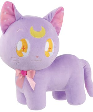 Sailor Moon Luna Plush 81815