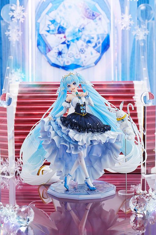 Snow Miku Snow Princess Ver.