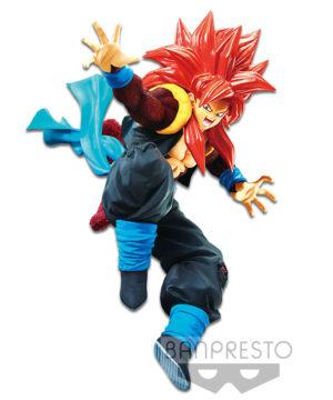 Super Saiyan 4 Gogeta Xeno 9th Anniversary