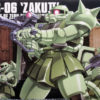 Zaku II Mass Production Type