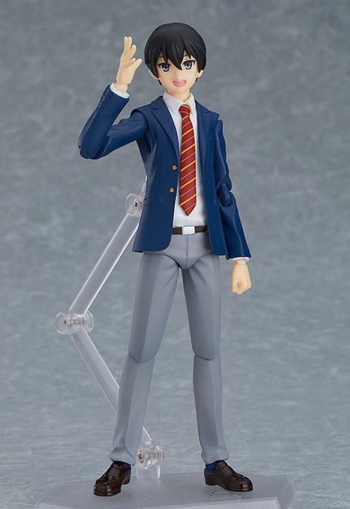 figma Blazer Body Ryo
