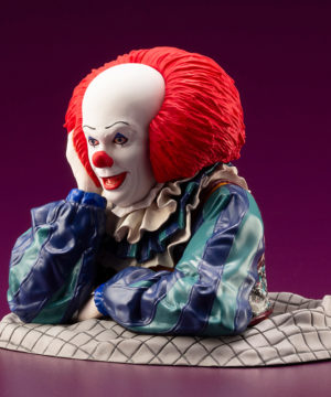 IT 1990 – DOKODEMO Series Pennywise - ARTFX