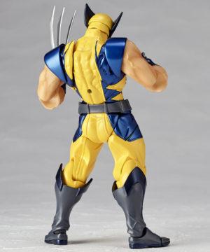Amazing Yamaguchi Series No 005 Wolverine
