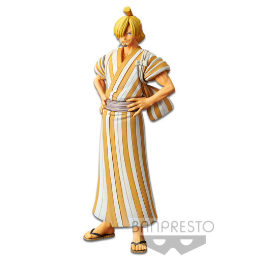 DXF The Grandline Men Sanji