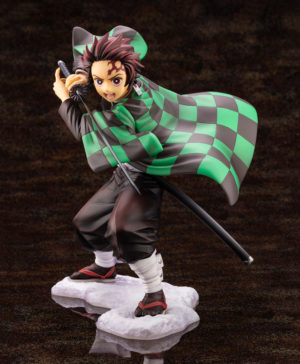 Demon Slayer Tanjiro Kamado ARTFX