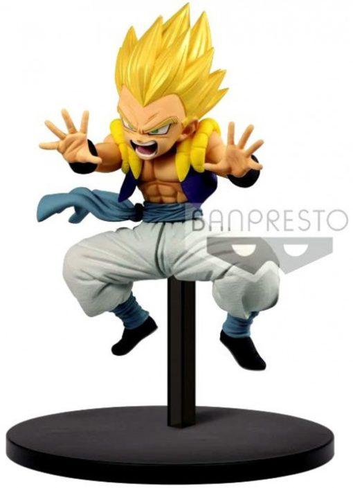 Dragon Ball Super - Super Saiyan Gotenks